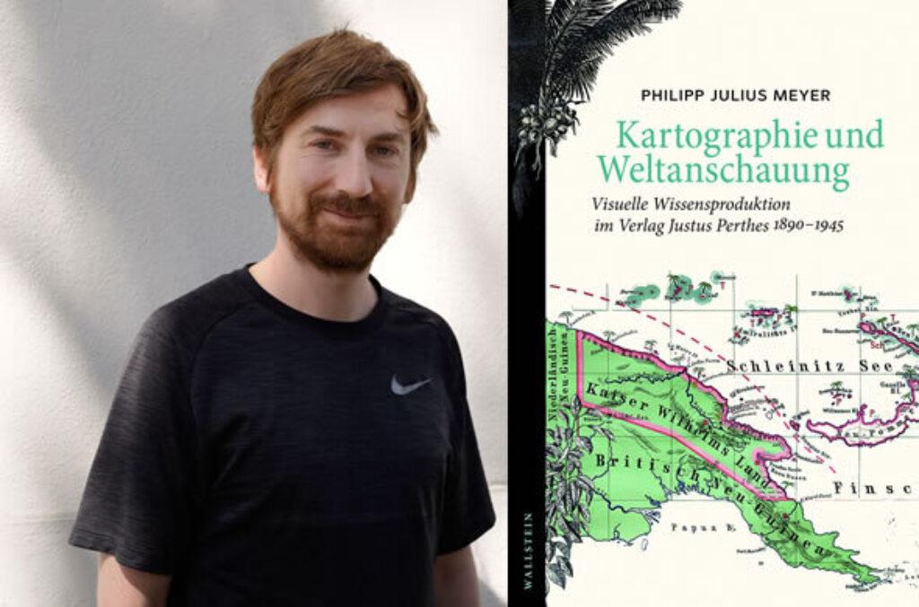 Kartographie und Weltanschauung